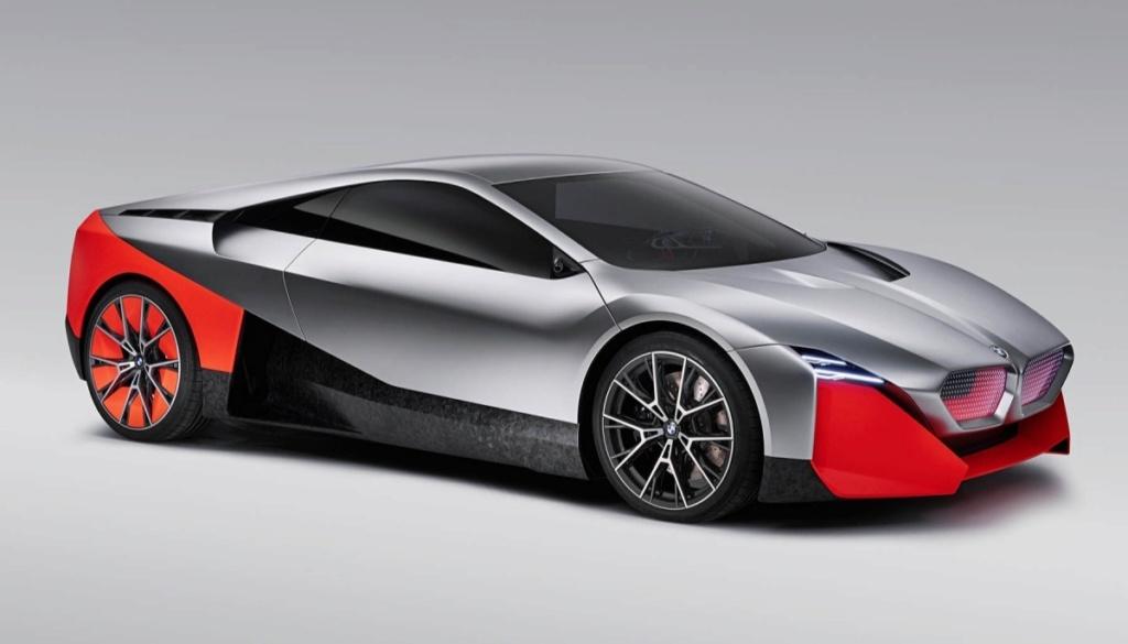 2023 - [BMW] i8 II 20200513
