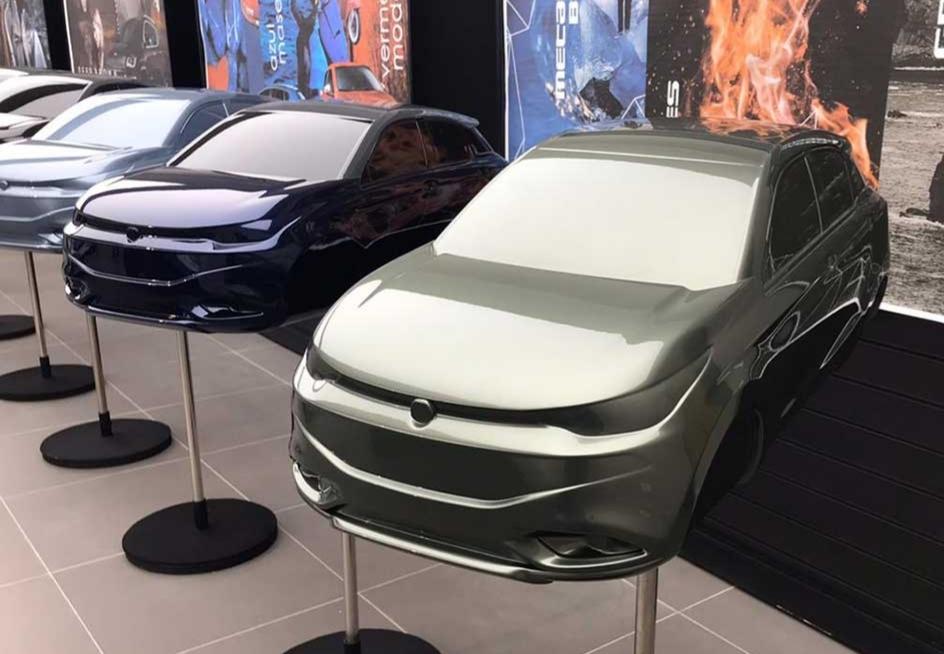 2020 - [Fiat] B-SUV  20200558
