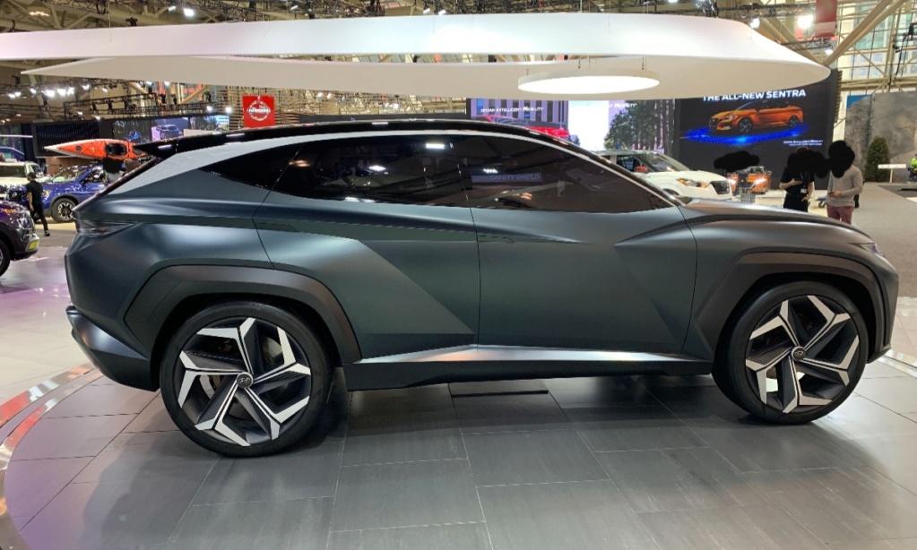 2020 - [Hyundai] Tucson  - Page 3 20200585