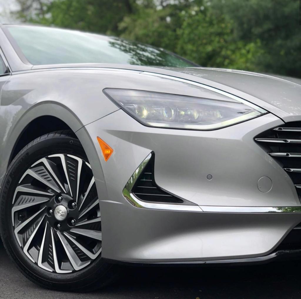 2020 - [Hyundai] Sonata VIII - Page 3 20200592