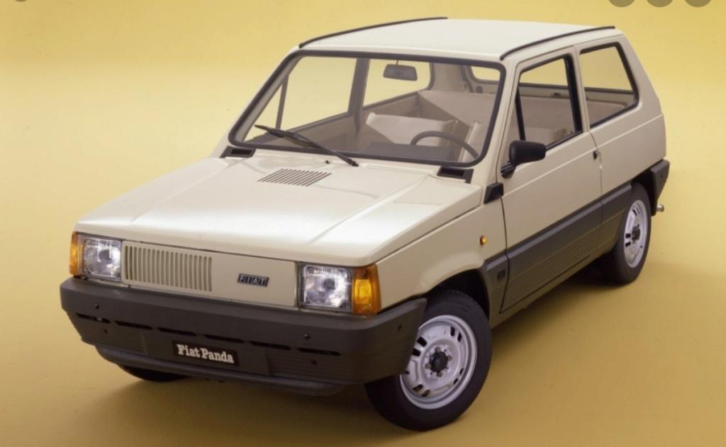 2019 - [Fiat] Panda IV - Page 2 20200637