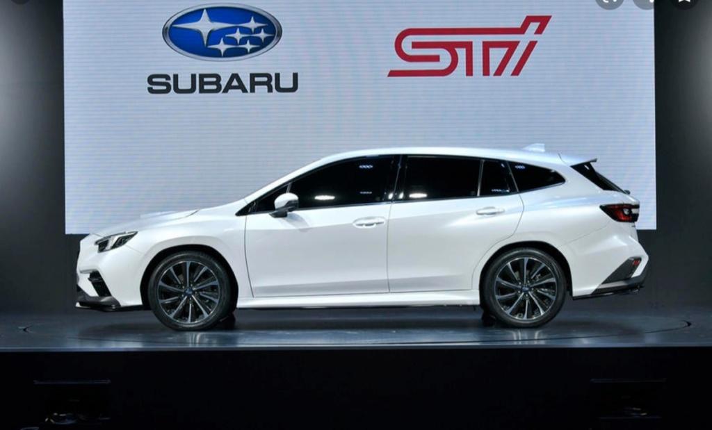2019 - [Subaru] Levorg - Page 2 20200648