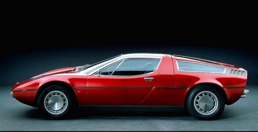 2020 - [Maserati] MC20 - Page 3 20200656