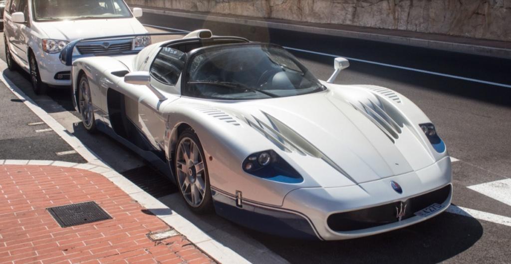 2020 - [Maserati] MC20 - Page 3 20200657