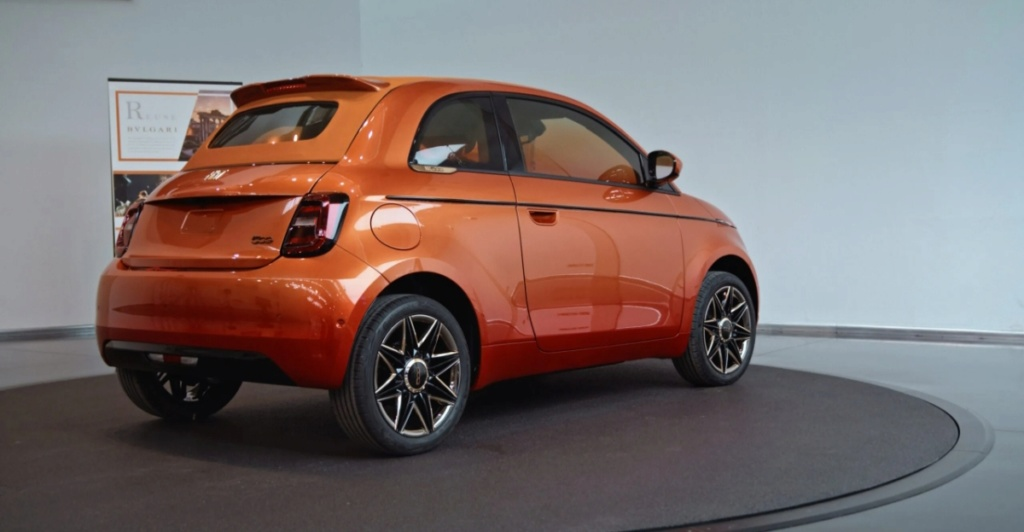 2020 - [Fiat] 500 e - Page 23 20200663