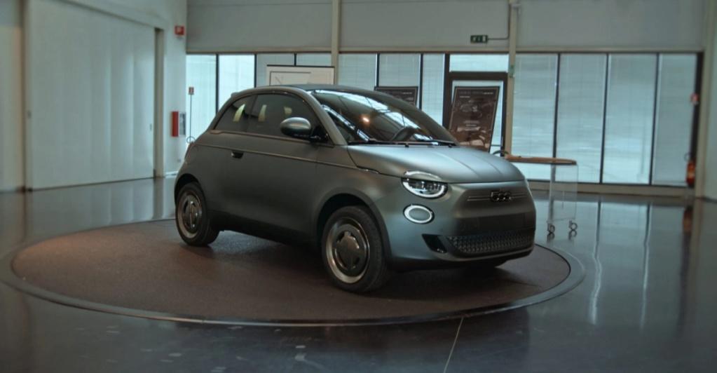 2020 - [Fiat] 500 e - Page 23 20200665