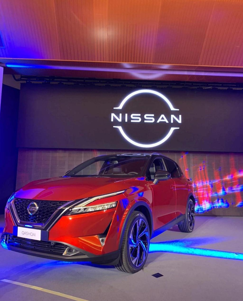 2021 - [Nissan] Qashqai III - Page 7 20210139
