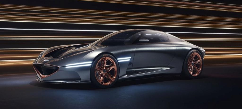 2021 - [Genesis] X Concept  20210143