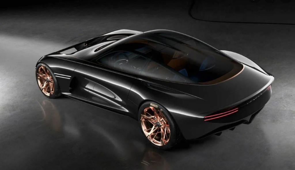 2021 - [Genesis] X Concept  20210145