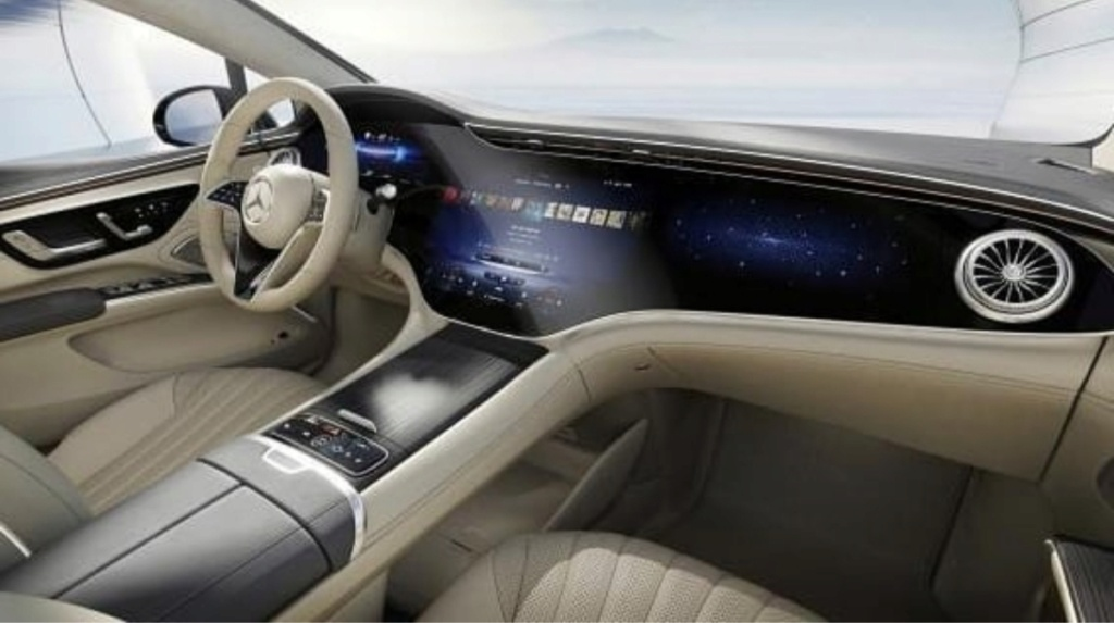 2021 - [Mercedes] EQS - Page 11 20210148