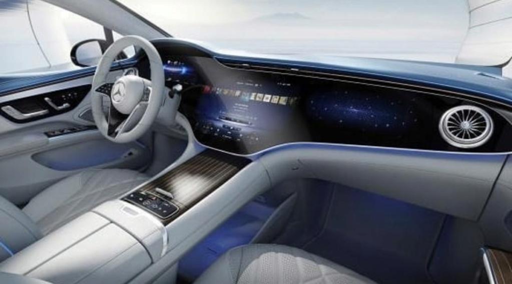 2021 - [Mercedes] EQS - Page 11 20210149