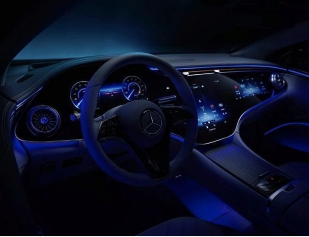 2021 - [Mercedes] EQS - Page 11 20210150