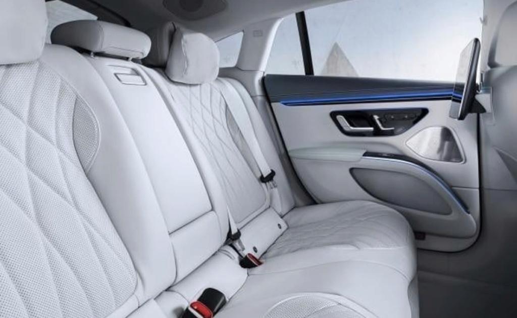 2021 - [Mercedes] EQS - Page 11 20210152