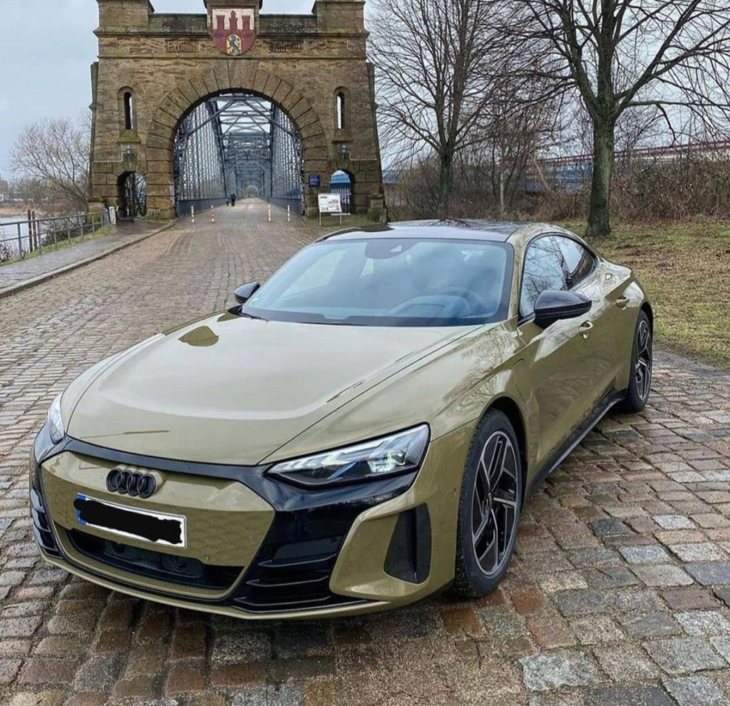 2021 - [Audi] E-Tron GT - Page 7 20210247