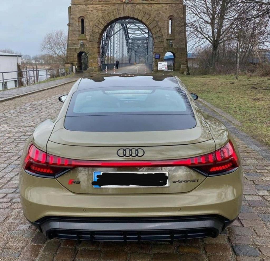 2021 - [Audi] E-Tron GT - Page 7 20210248