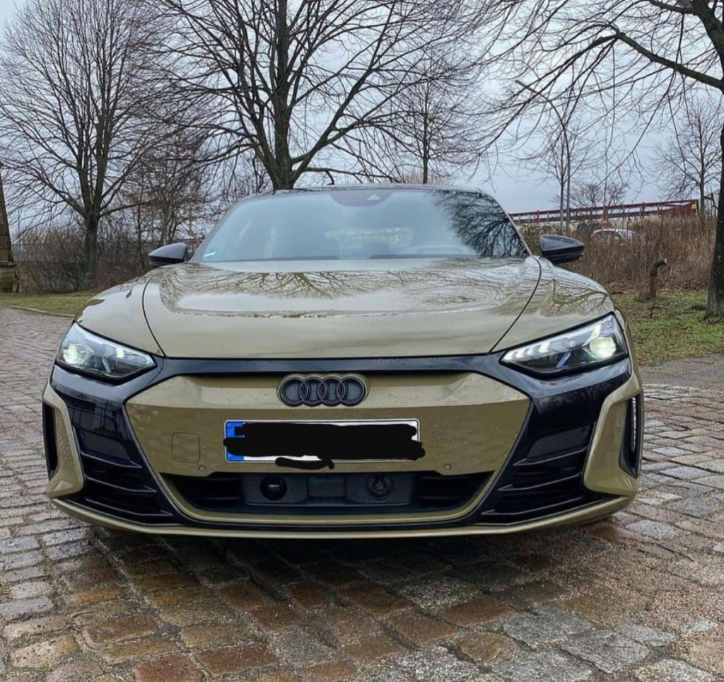 2021 - [Audi] E-Tron GT - Page 7 20210249