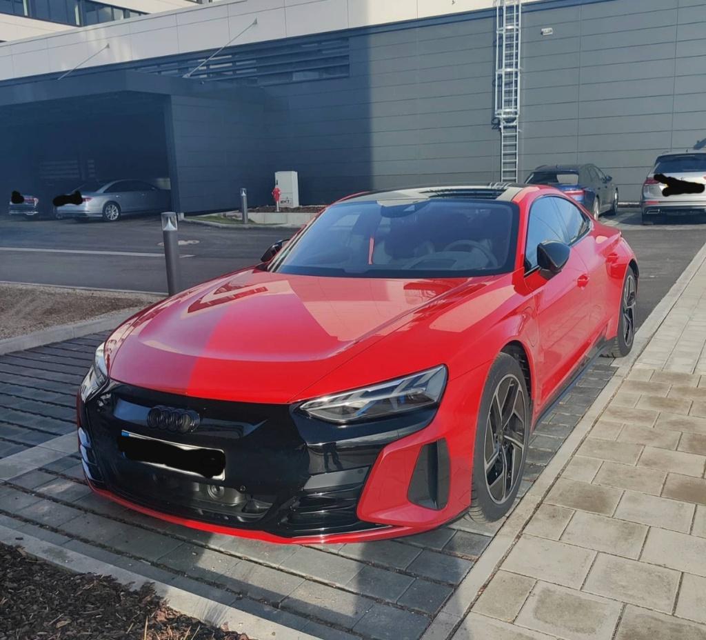 2021 - [Audi] E-Tron GT - Page 7 20210250
