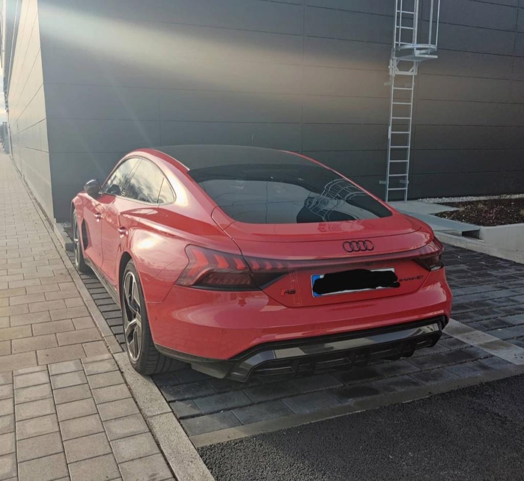 2021 - [Audi] E-Tron GT - Page 7 20210251