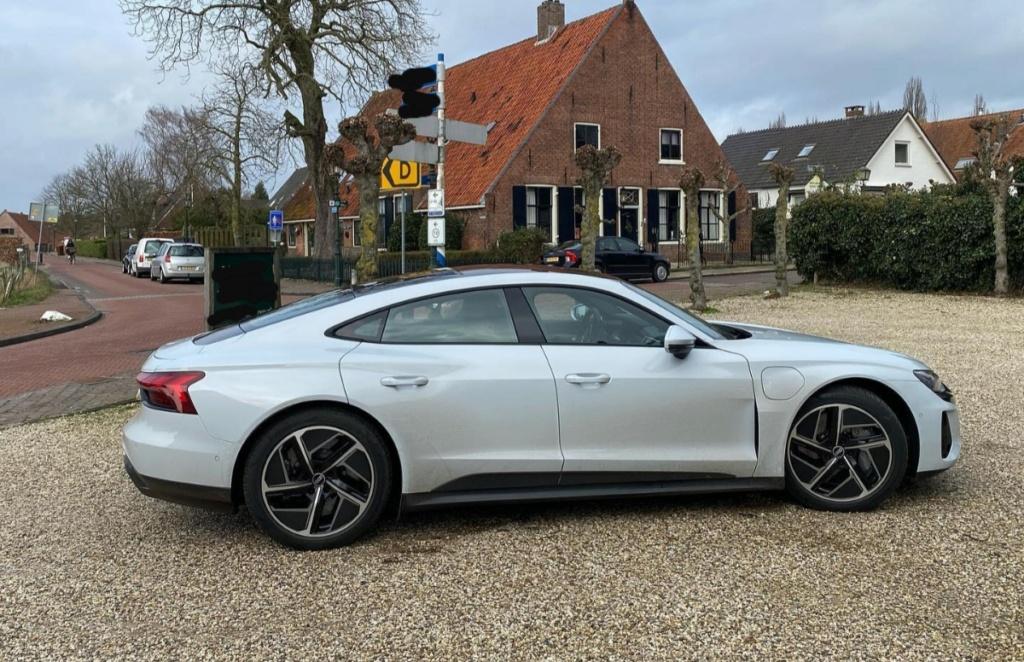 2021 - [Audi] E-Tron GT - Page 7 20210253