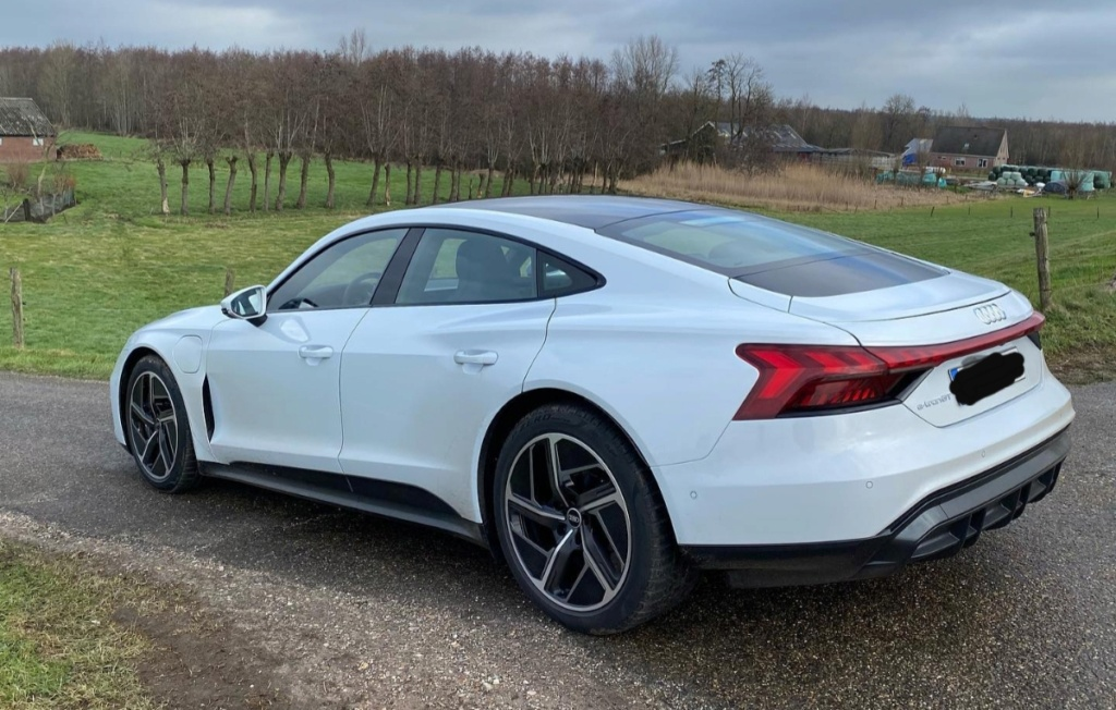 2021 - [Audi] E-Tron GT - Page 7 20210254