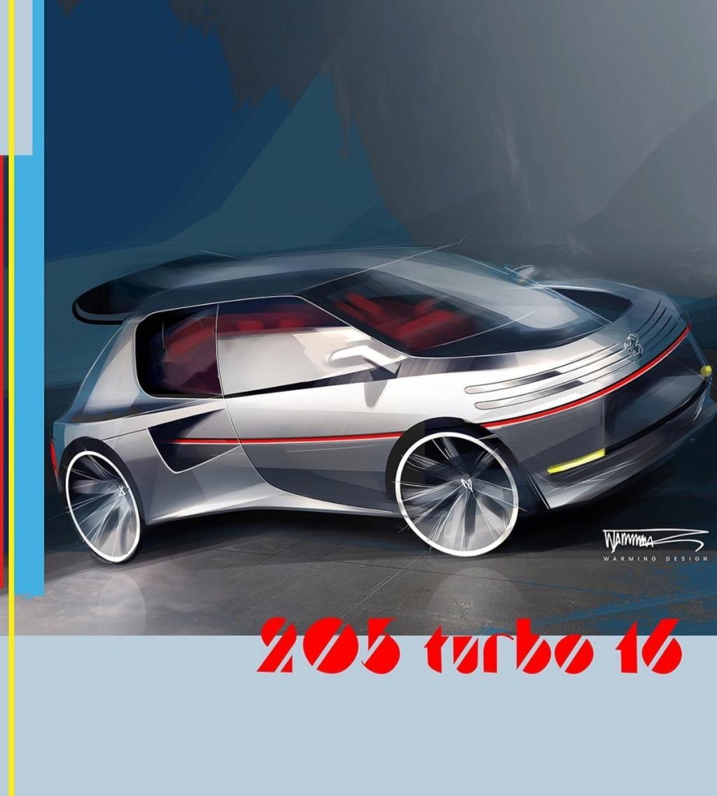 [Présentation] Le design par Peugeot - Page 15 20210354