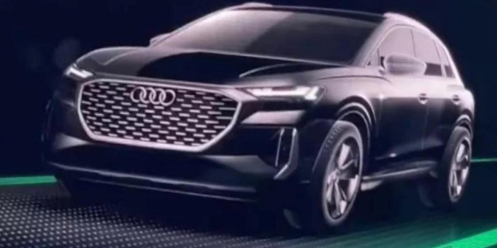 2020 - [Audi] Q4 E-Tron - Page 3 20210380