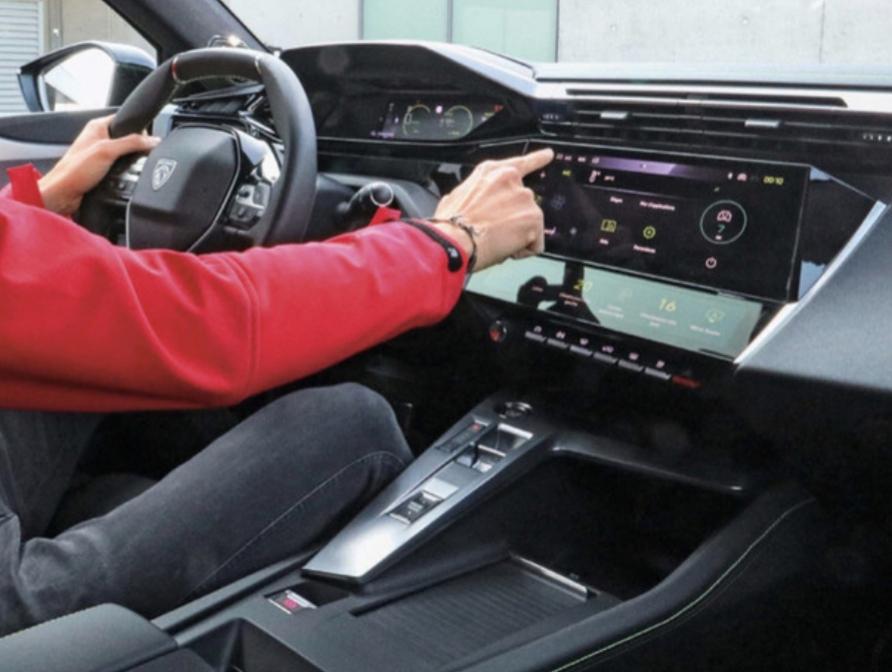 2021 - [Peugeot] 308 III [P51/P52] 20210388