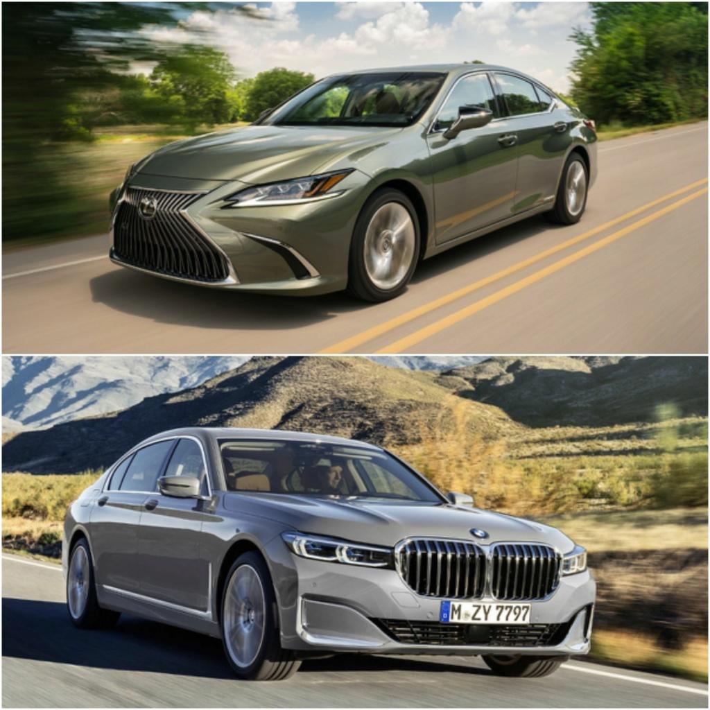 2021 - [Lexus] SUV électrique  20210592