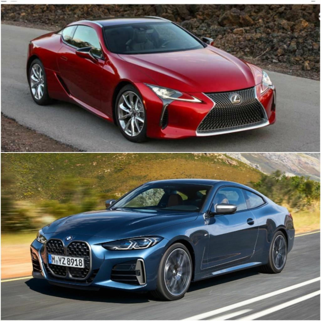 2021 - [Lexus] SUV électrique  20210593