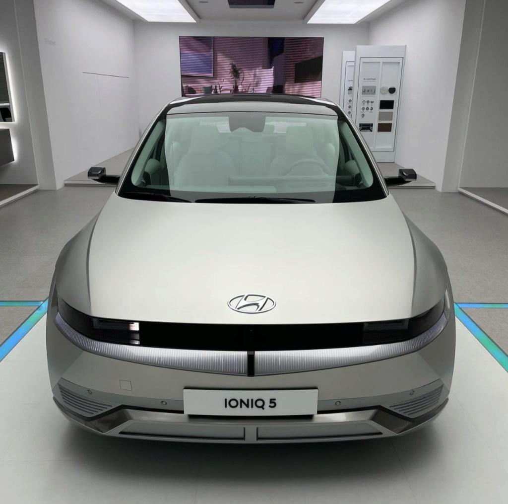 2021 - [Hyundai] Ioniq 5 - Page 12 20210663