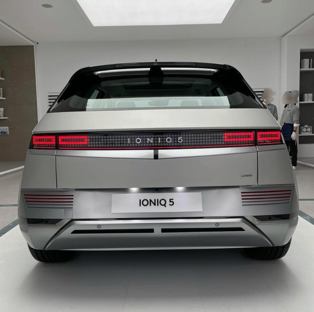 2021 - [Hyundai] Ioniq 5 - Page 12 20210664