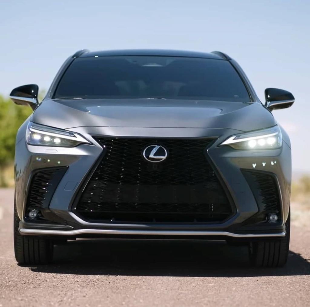 2021 - [Lexus] NX II - Page 2 20210705