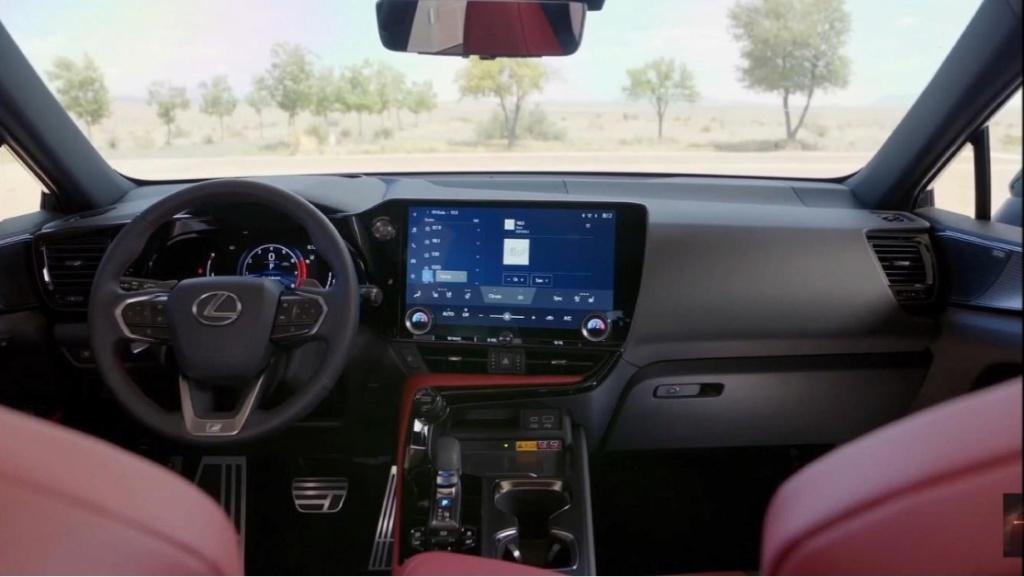 2021 - [Lexus] NX II - Page 2 20210707