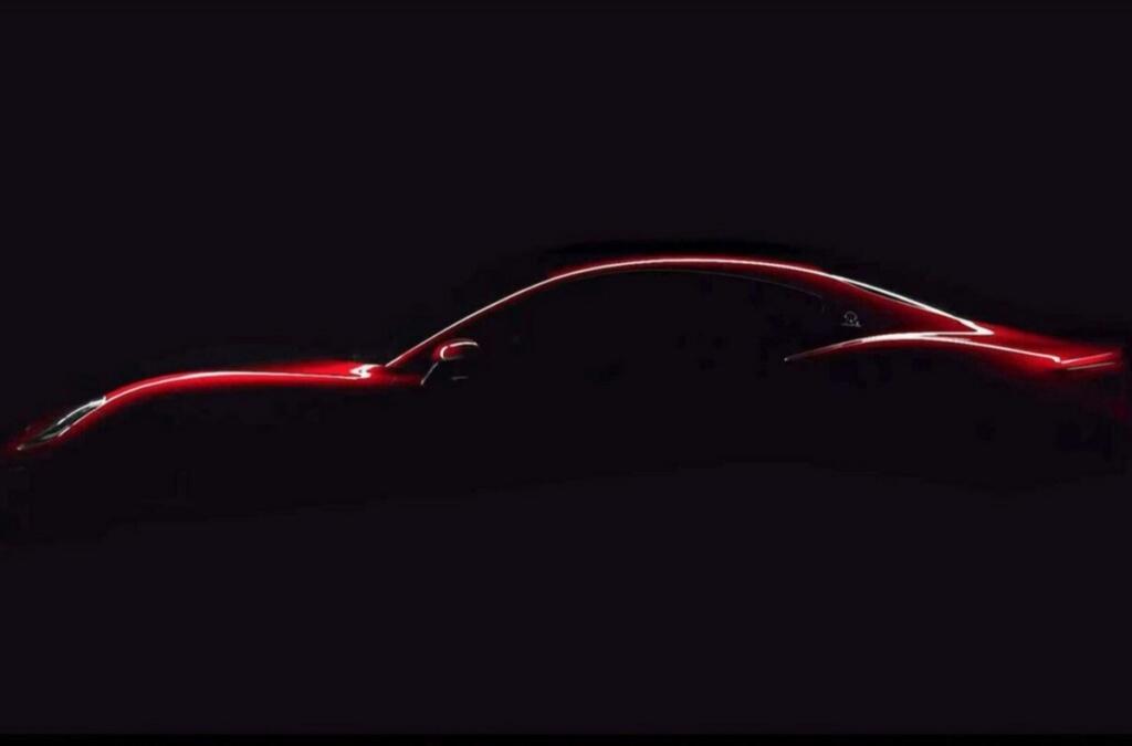 2021 - [Maserati] GranTurismo 20210709