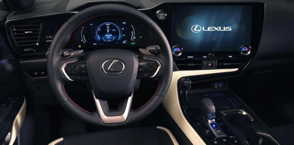 2021 - [Lexus] NX II - Page 3 20210714