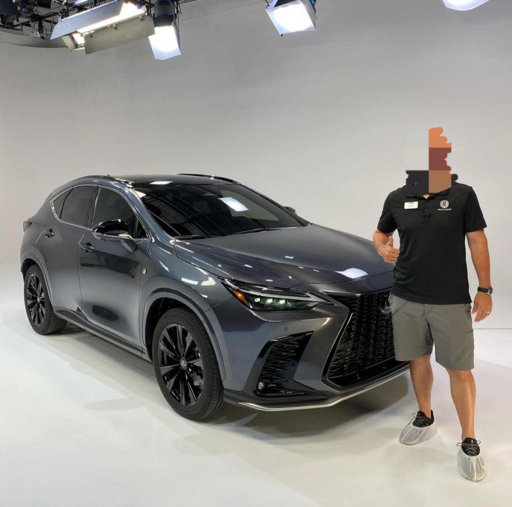 2021 - [Lexus] NX II - Page 3 20210715