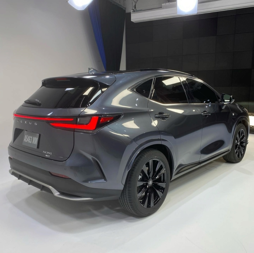 2021 - [Lexus] NX II - Page 3 20210716