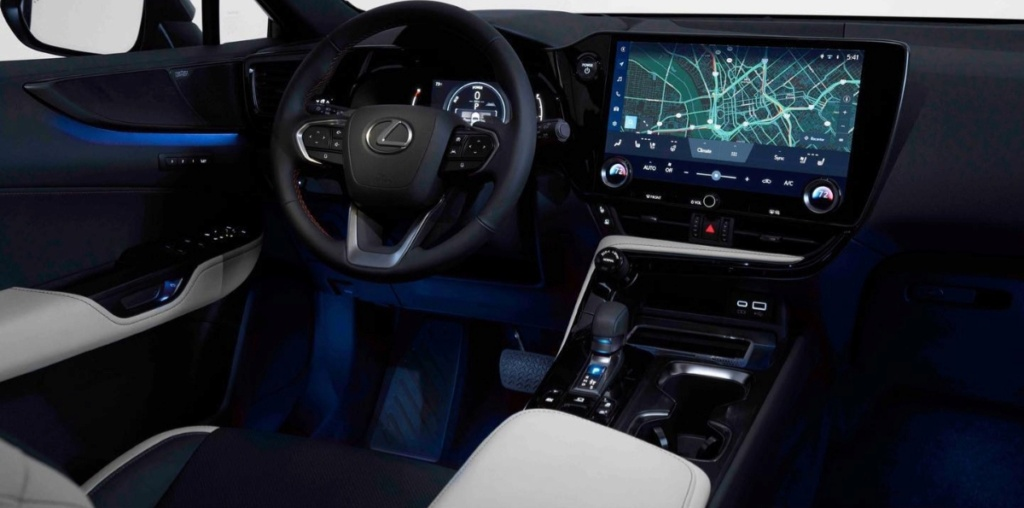 2021 - [Lexus] NX II - Page 3 20210717
