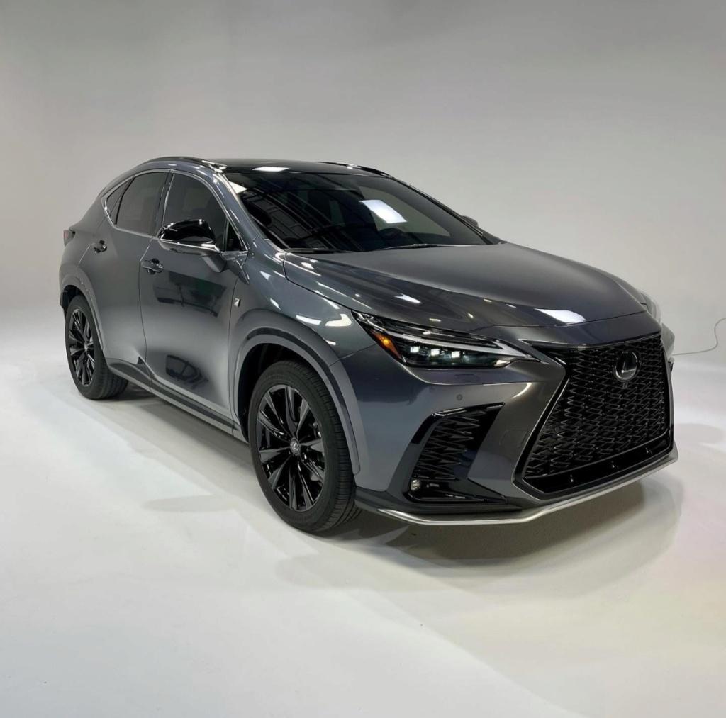 2021 - [Lexus] NX II - Page 3 20210718