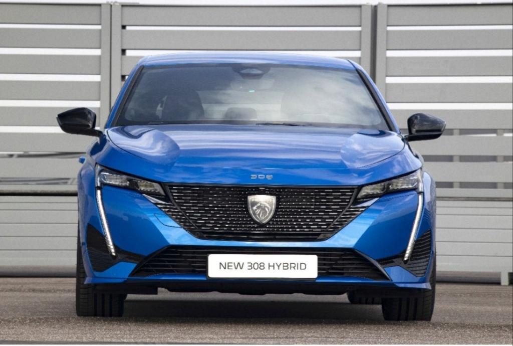 2021 - [Honda] Civic Hatchback  - Page 4 20210763