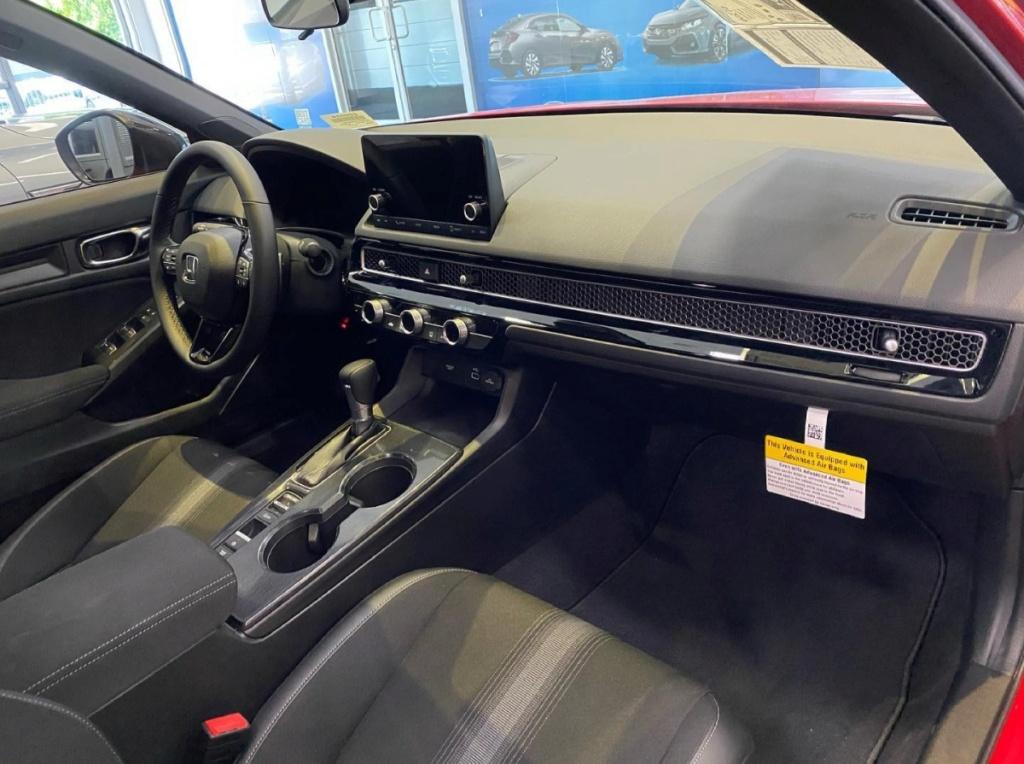 2021 - [Honda] Civic Hatchback  - Page 4 20210774