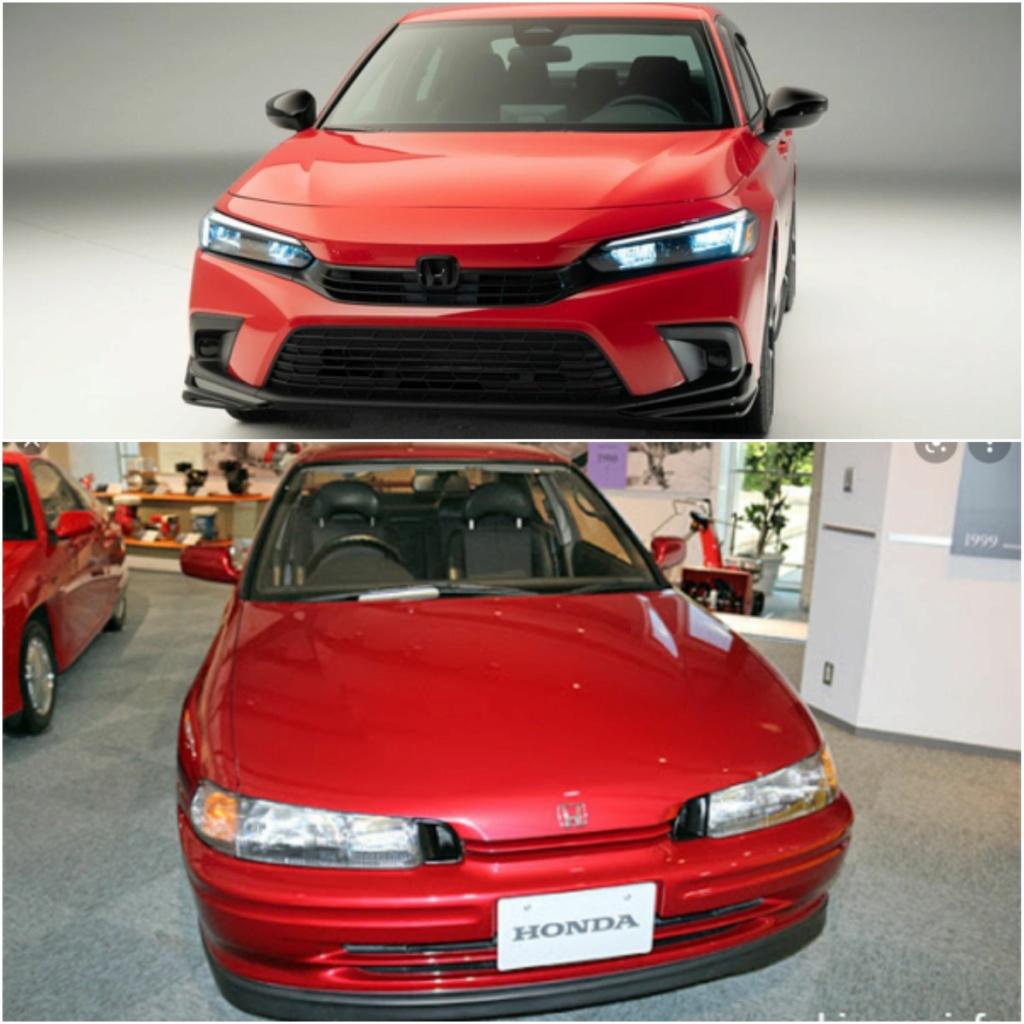 2021 - [Honda] Civic Hatchback  - Page 5 20210784