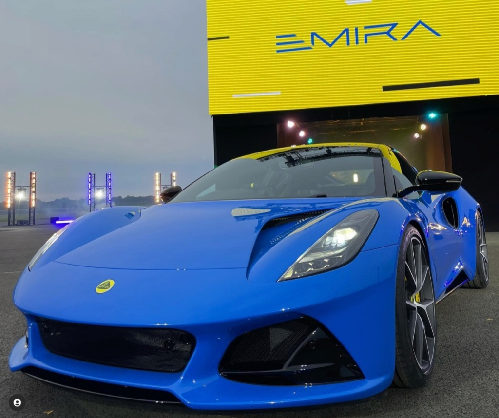 2021 - [Lotus] Emira - Page 2 20210793