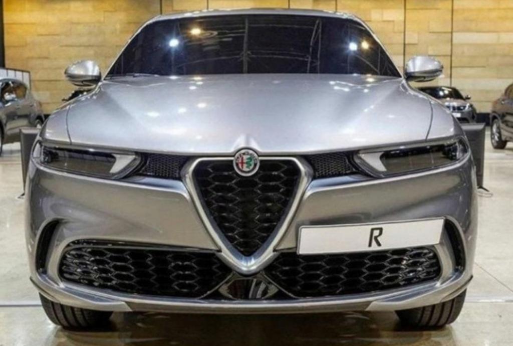 2021 - [Alfa Romeo] Tonale - Page 7 20211018