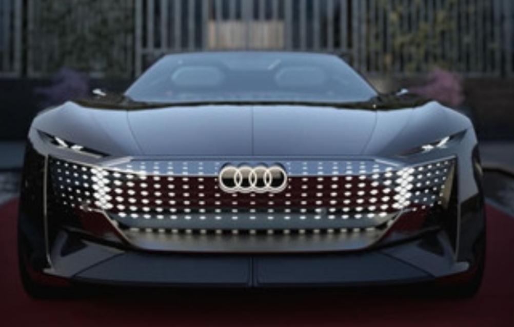 2021 - [Audi] Sky Sphere  20211030
