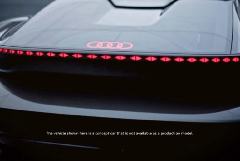 2021 - [Audi] Sky Sphere  20211032