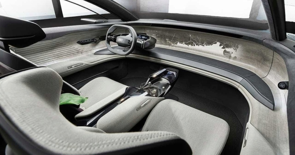 2021 - [Audi] Grand Sphere  - Page 2 20211217