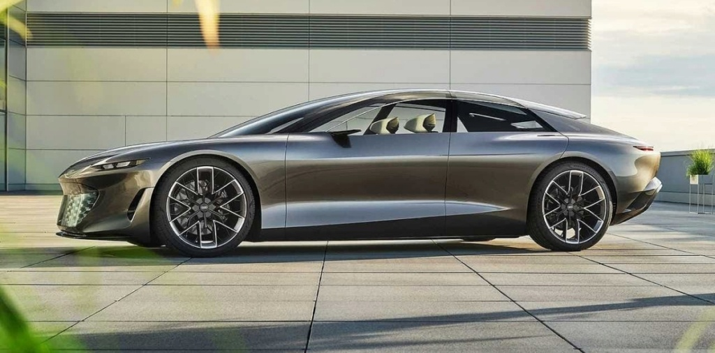 2021 - [Audi] Grand Sphere  - Page 2 20211219