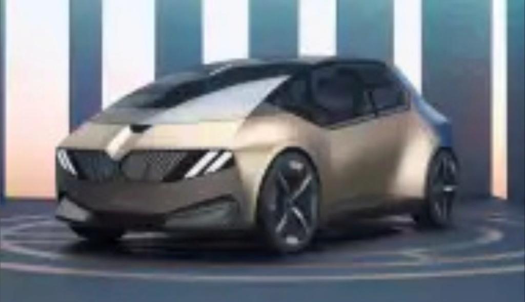 2021 - [BMW] Vision Circular  20211258