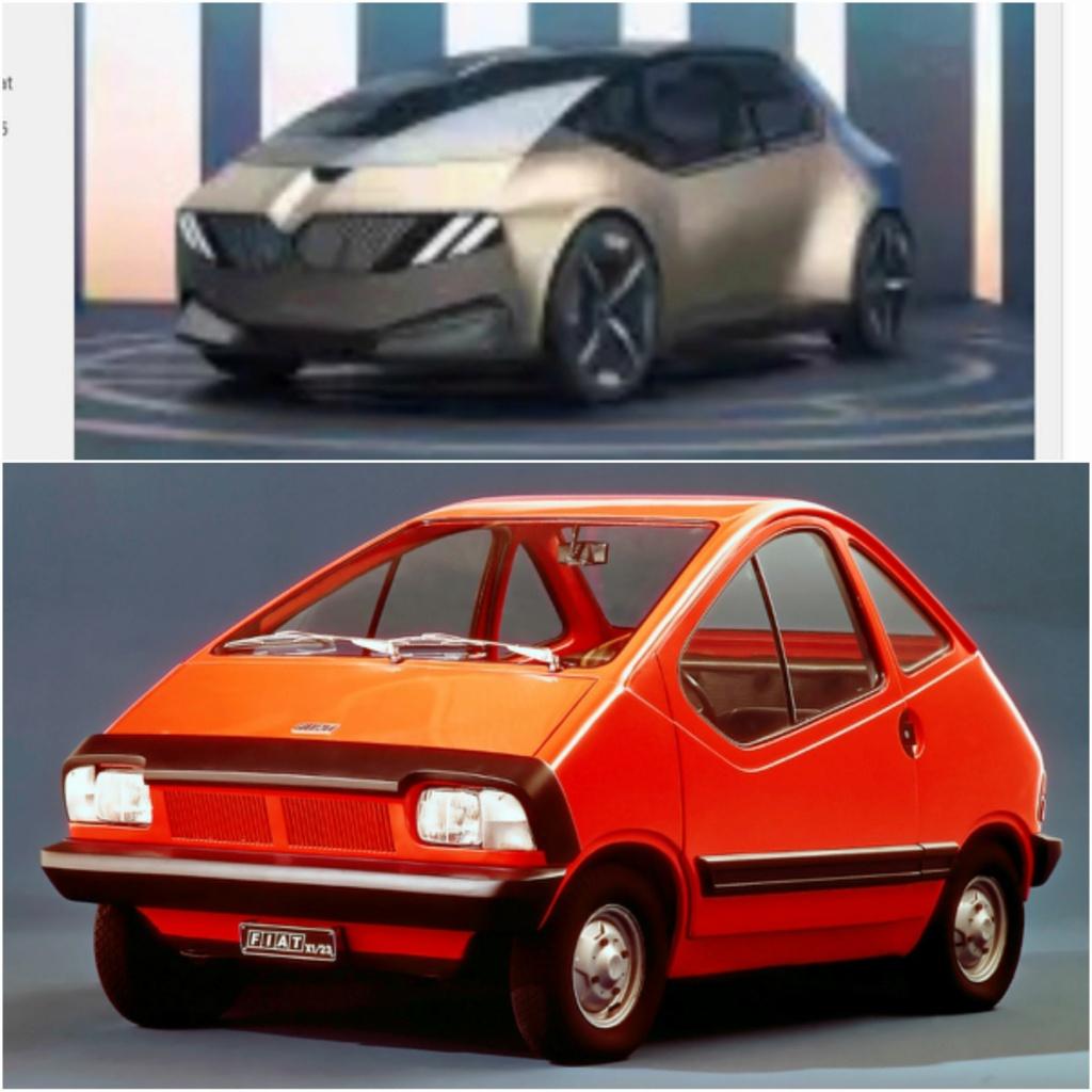2021 - [BMW] Vision Circular  20211272